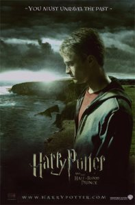 Harry Potter - And the Half Blood Prince