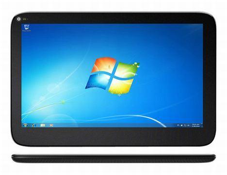 Dreambook Epad 7. Sport a 7-inch resistive