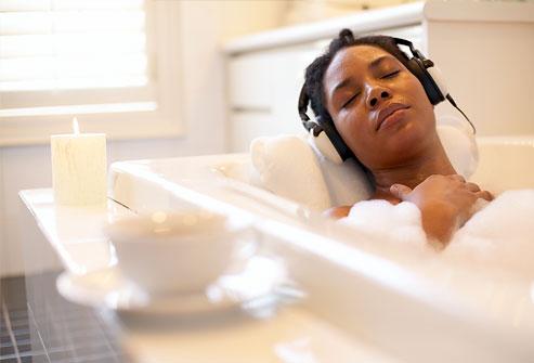SWEET DREAMS, HOW TO GET GOOD NIGHTS SLEEP OR REST